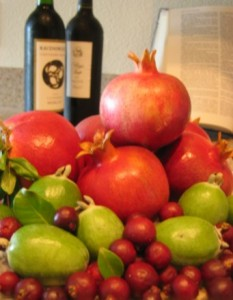 Fall Produce from Local Growers to Our Clients