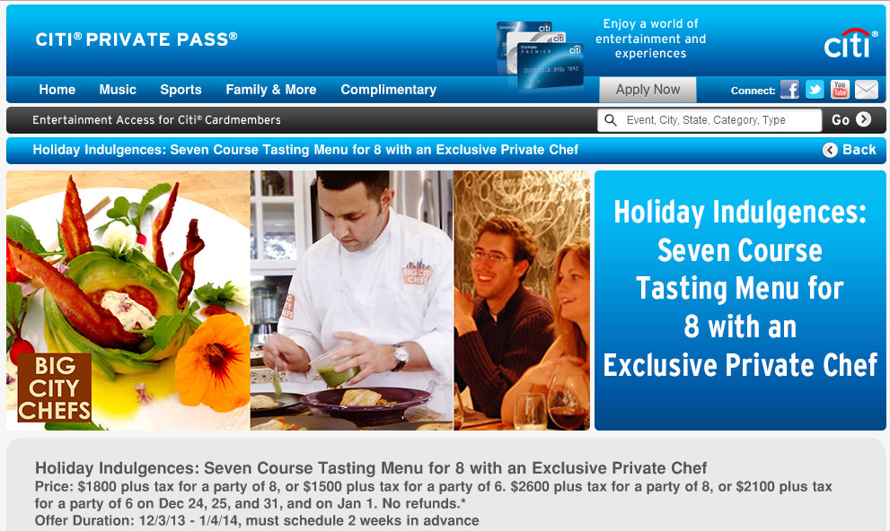 Hire a Private Chef for Dinner Parties in San Francisco